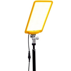 Explore Planet Earth LED Area Camp Light Kit - Angled