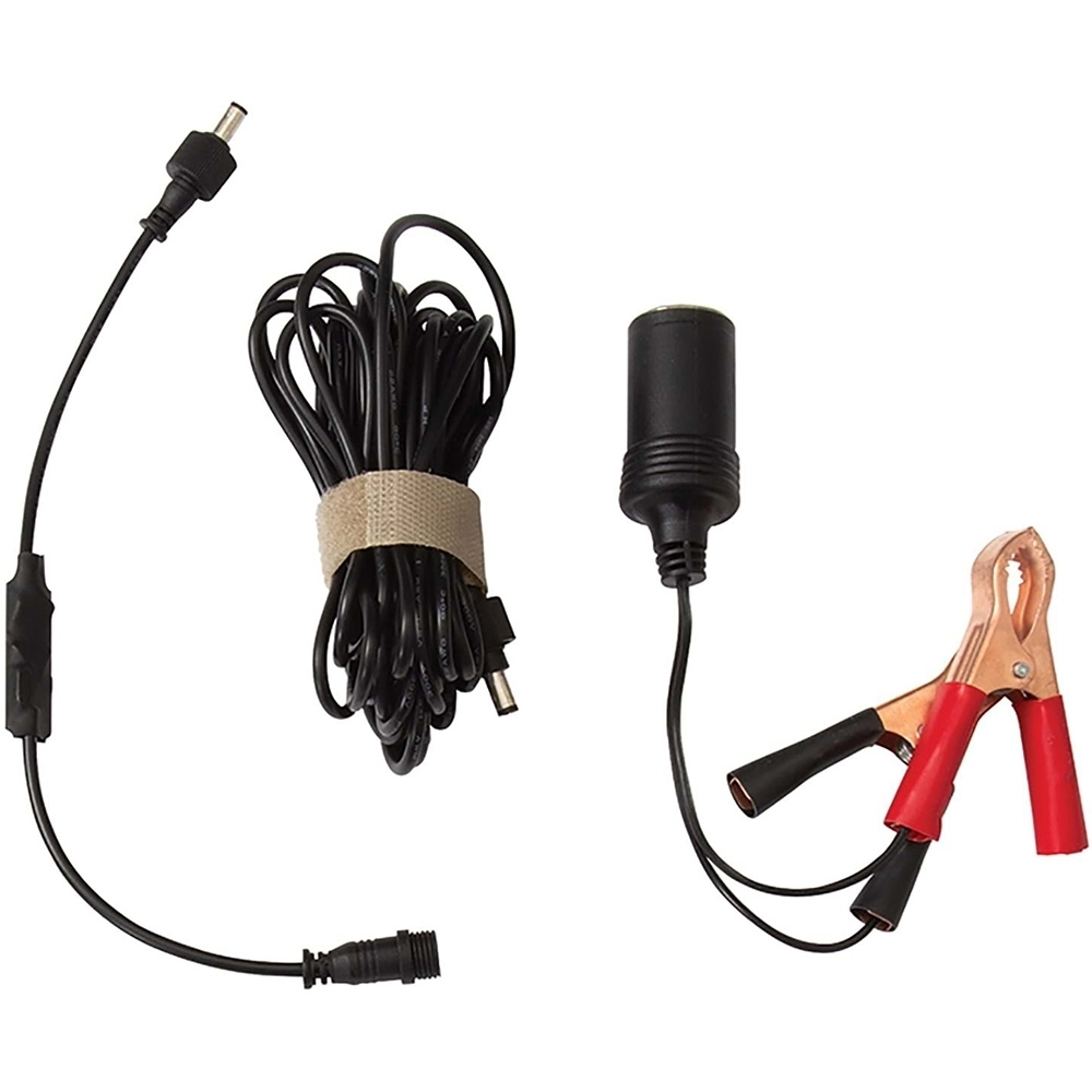 Explore Planet Earth LED Area Camp Light Kit - Power Cable