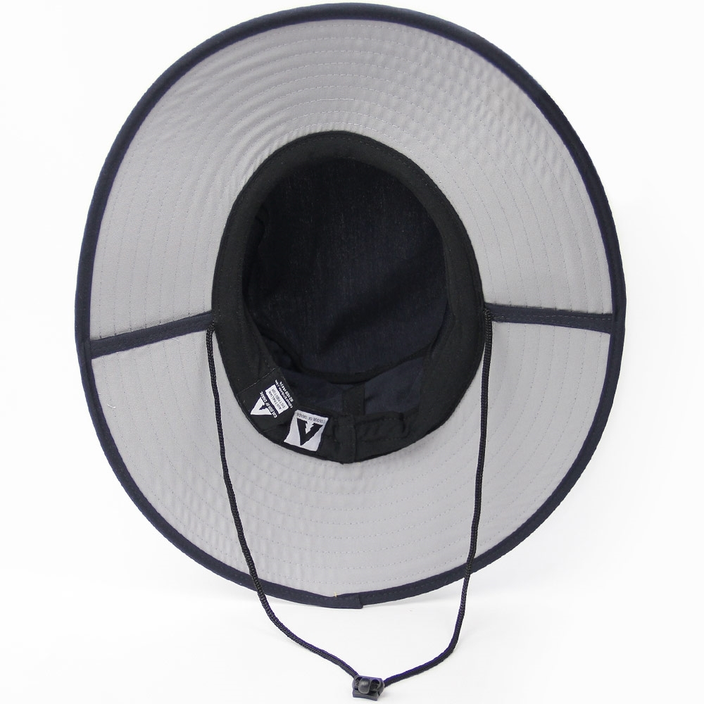 Colour Of Shade The Yamba Hat - Under Brim