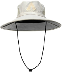 Colour Of Shade The Yamba Hat Khaki