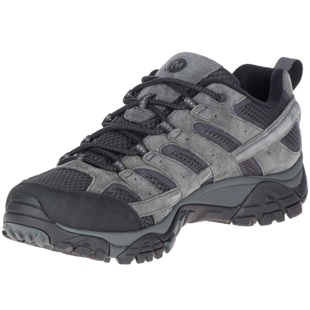 Merrell Moab 2 Ventilator Men's Shoe Granite V2