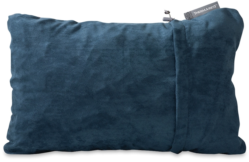 Thermarest Compressible Pillow XLarge Denim