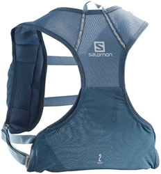 Salomon Agile 2 Set Hydration Pack Copen Blue