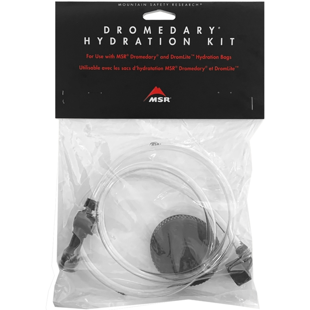 MSR Dromedary Hydration Kit - Packaging