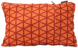 Thermarest Compressible Pillow X Large - Cardinal