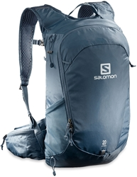 Salomon Trailblazer 20 Daypack Copen Blue