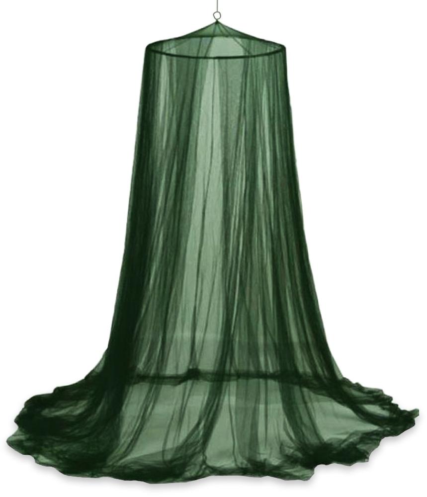 OZtrail Mozzie Net Double Bell Style Green