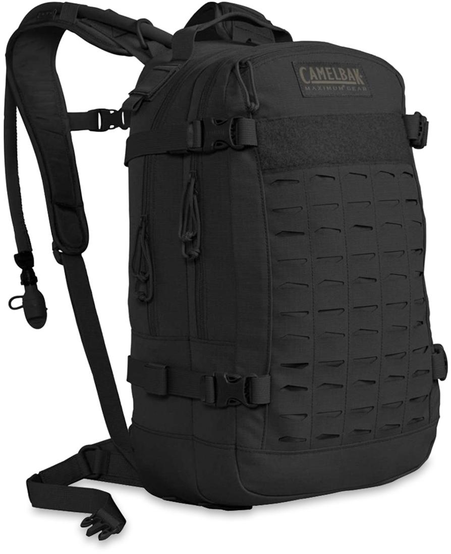 Camelbak HAWG 3L Mil Spec Crux Black