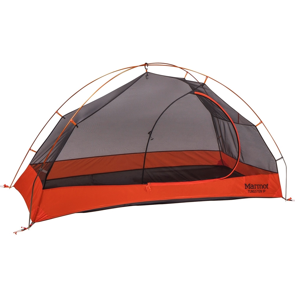 Marmot Tungsten 1P Hiking Tent - fly removed