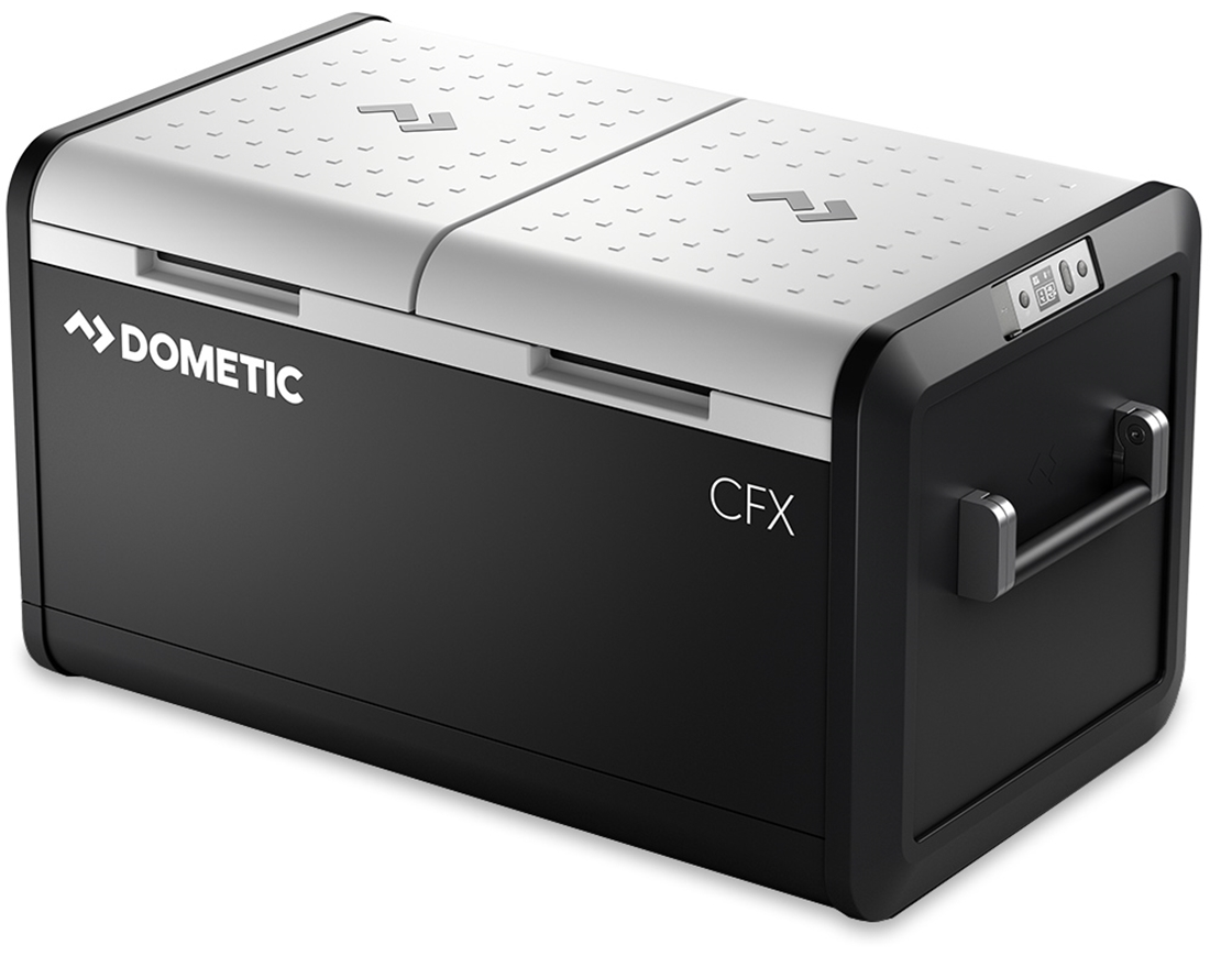 Dometic CFX3 75DZ Dual Zone Fridge/Freezer