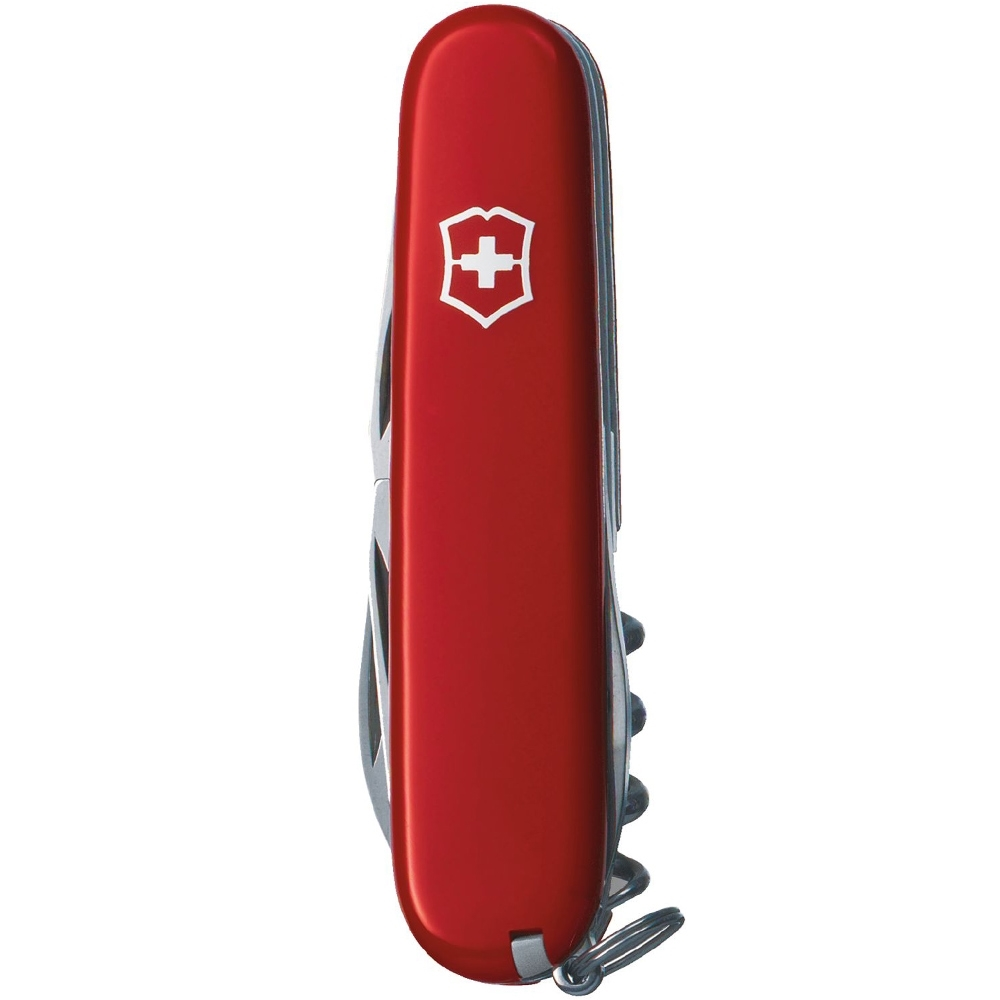 Victorinox Spartan Compact Pocket Knife - closed