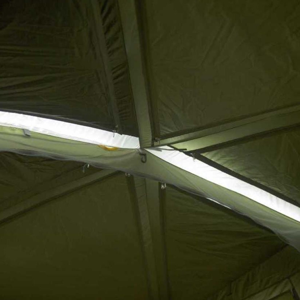Oztrail Lodge 240 Tourer LED Fast Frame Tent - LED Lighting