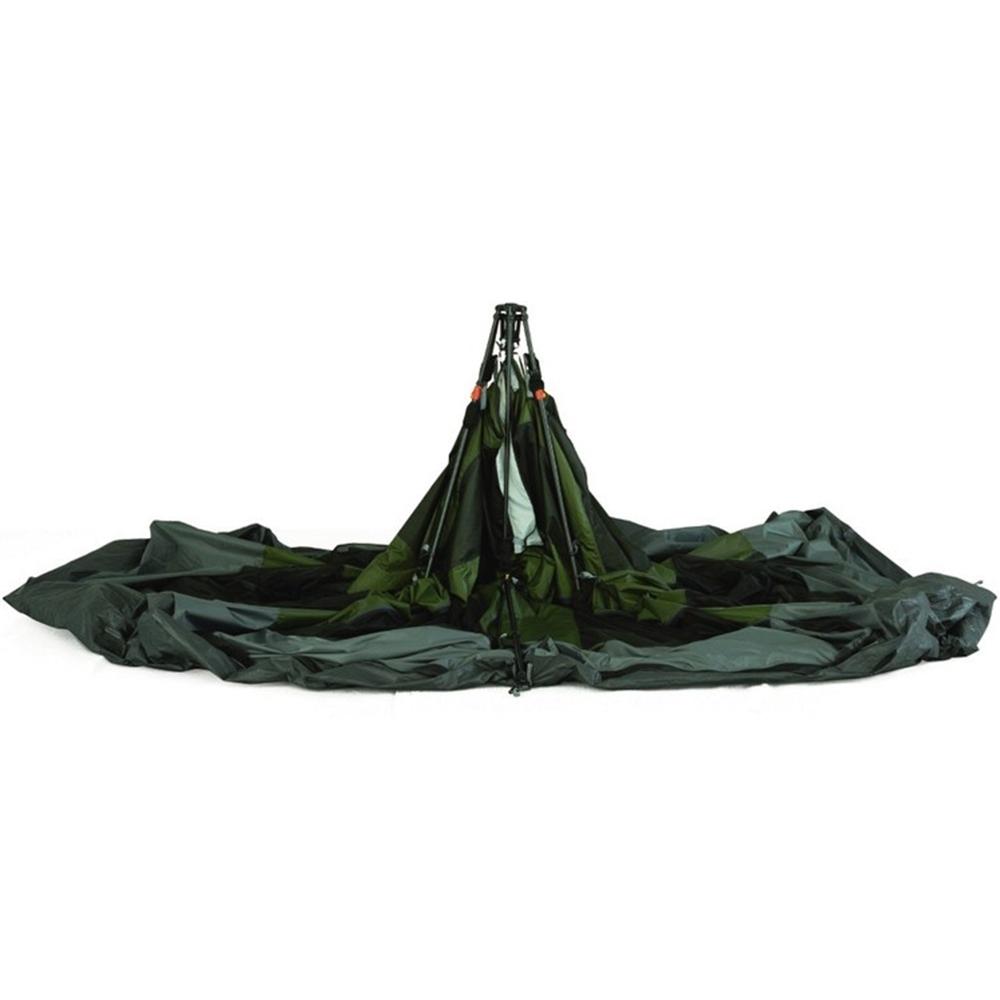 Oztrail Lodge 450 Tourer LED Fast Frame Tent - Fast Frame