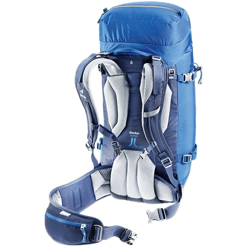Deuter Guide 34+ Alpine Backpack - Removable hip belt