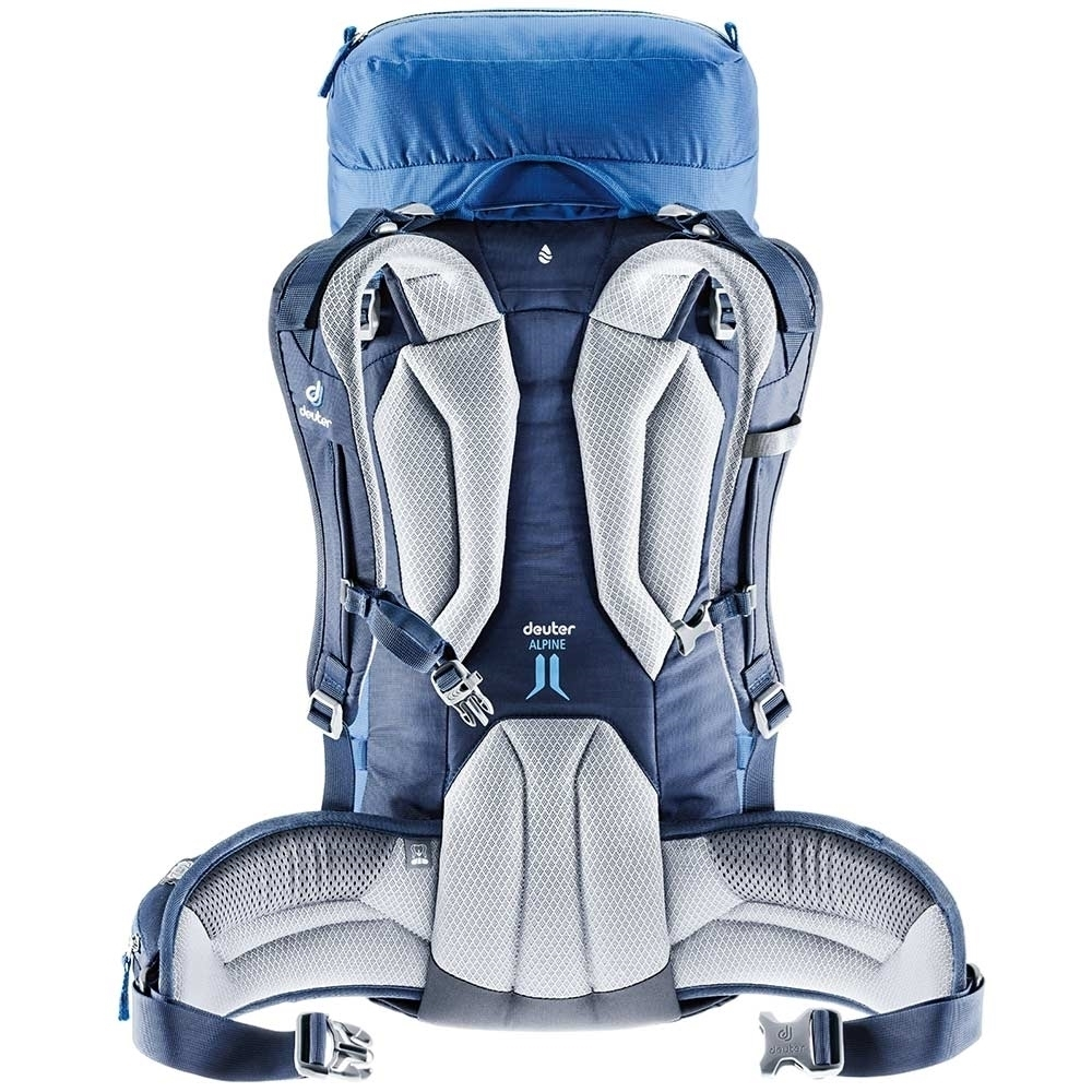 Deuter Guide 34+ Alpine Backpack - Alpine Harness