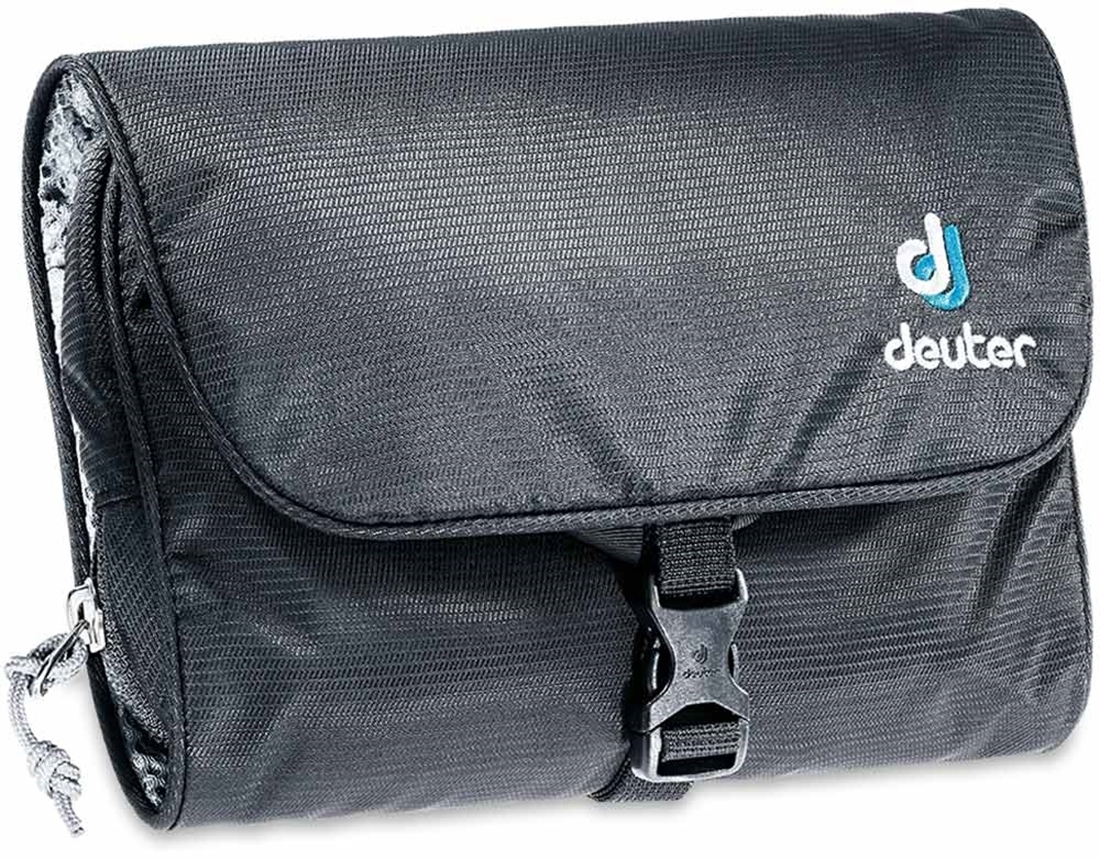 Deuter Wash Bag 1 Black