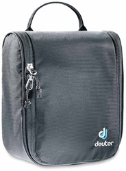 Deuter Wash Center 1 Black