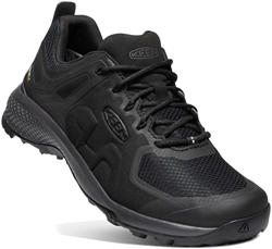Keen Explore WP Men's Shoe Black Magnet