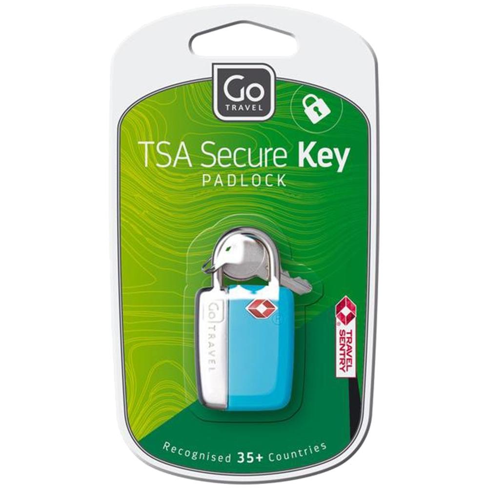 Go Travel Glo Travel Sentry Lock