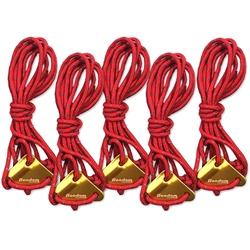 Zempire Guy Rope Set 5 Pieces