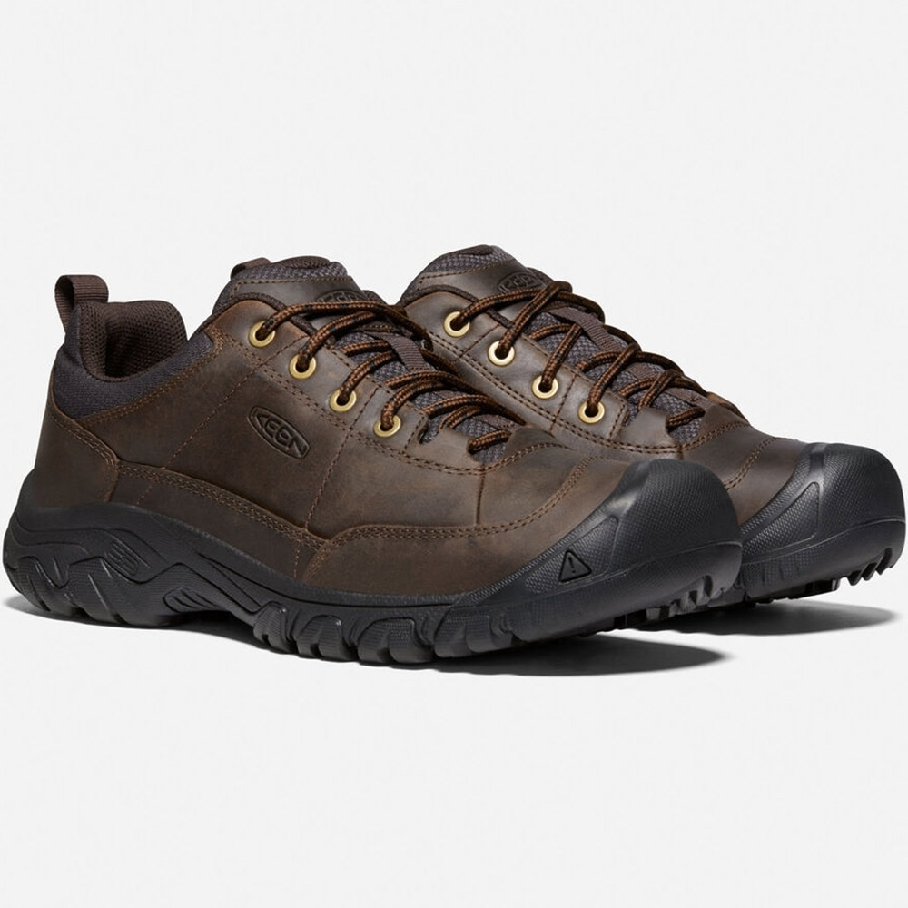 Keen Targhee III Oxford Men's Shoe