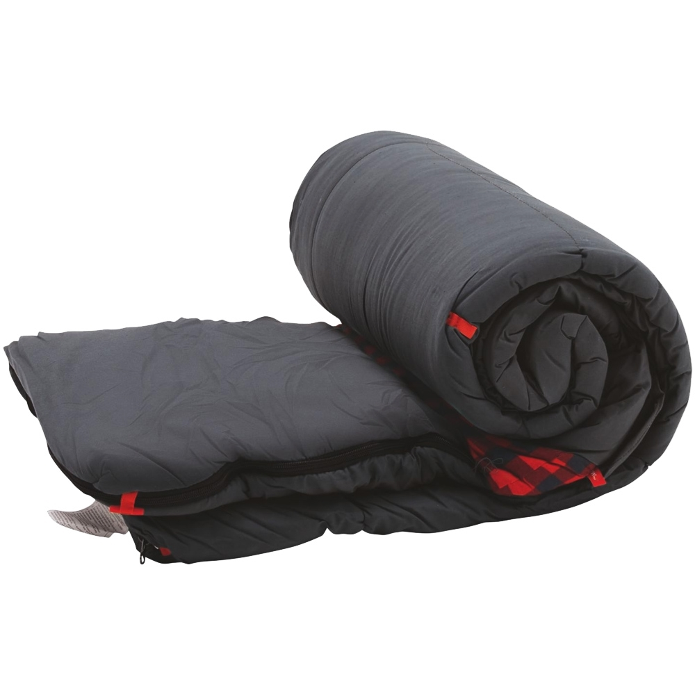 Coleman Pilbara C0 Sleeping Bag - Rolled up