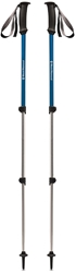 Black Diamond Trail Explorer 3 Trekking Poles Ultra Blue