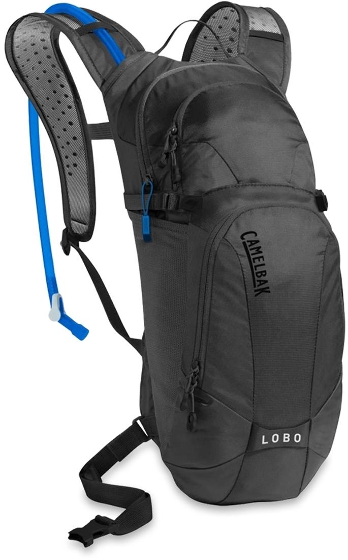 Camelbak Lobo 3L Hydration Pack Black