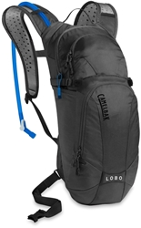 Camelbak Lobo 3L Hydration Pack Black