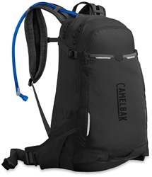 Camelbak H.A.W.G. LR 20 Hydration Pack Black