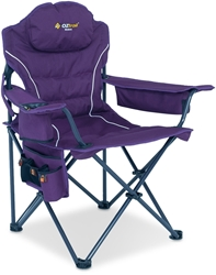 OZtrail Modena Arm Chair