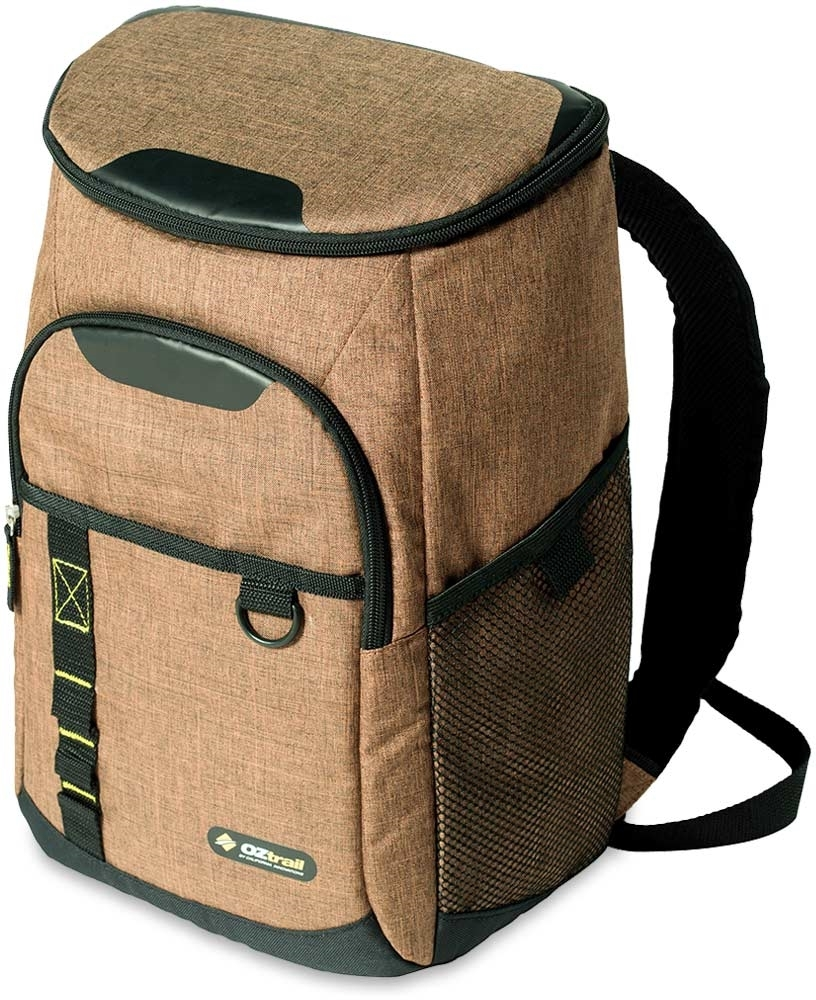 OZtrail 24 Can Collapsible Backpack Cooler