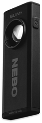 Nebo SLIM+ Spotlight, Laser & Power Bank
