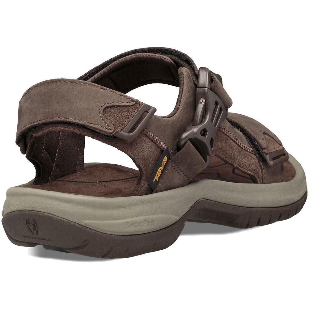 Teva Tanway Leather Men's Sandal