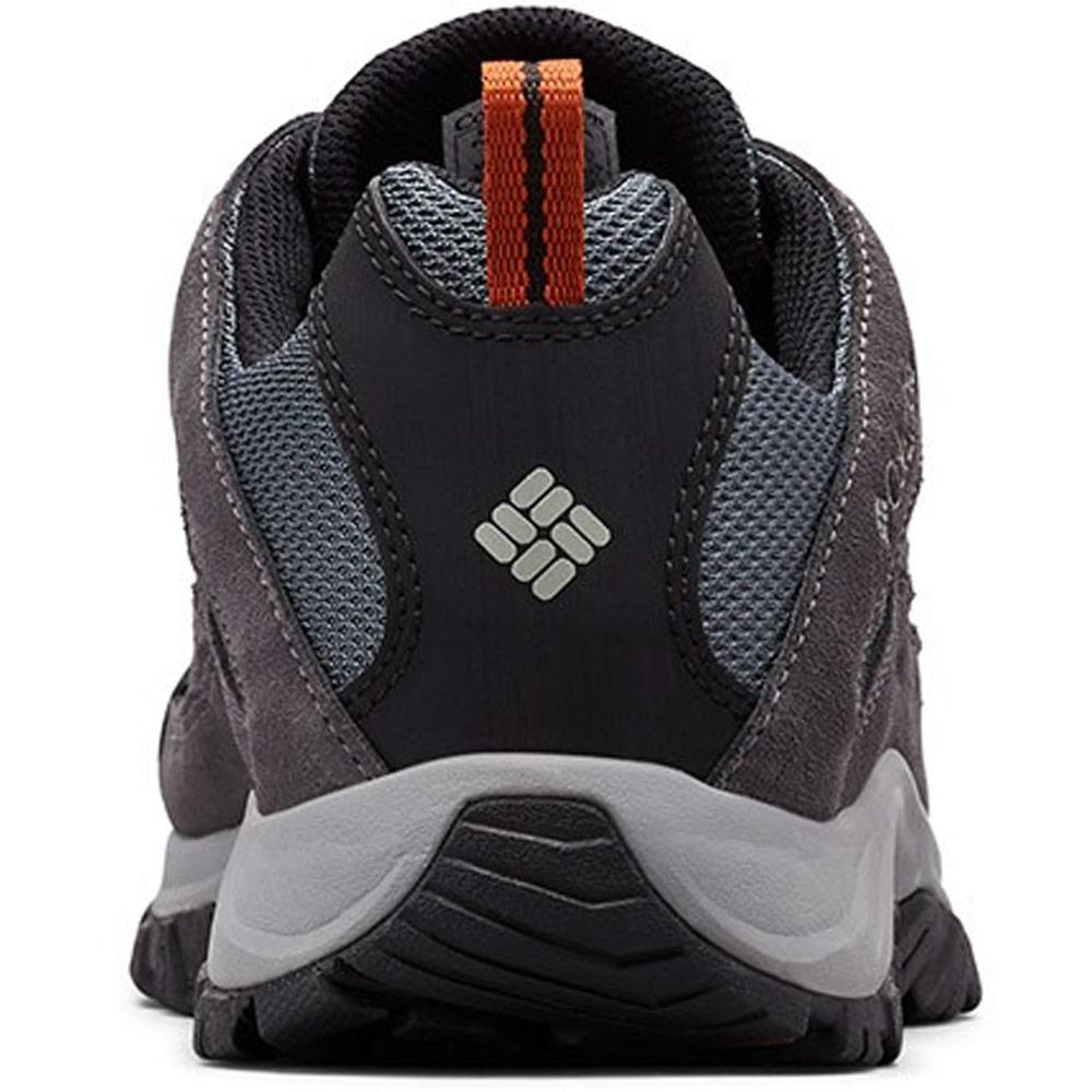 Columbia Crestwood WP Men's Shoe
