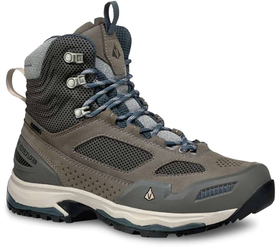 Vasque Breeze AT GTX Wmn's Boot Gargoyle Dark Slate