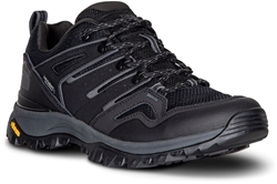 TNF Hedgehog Fastpack II WP Men's Shoe TNF Black Dark Shadow Grey