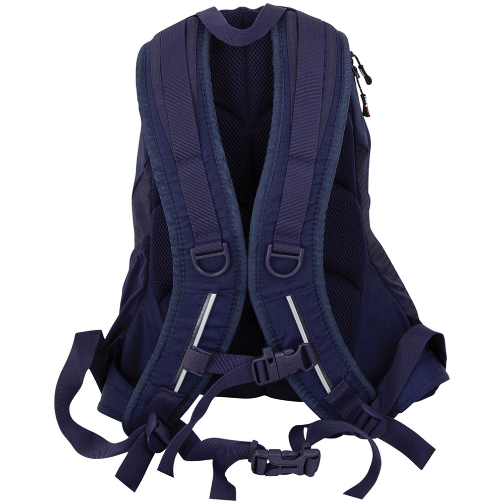 Black Wolf Trace 16 Day Pack Harness