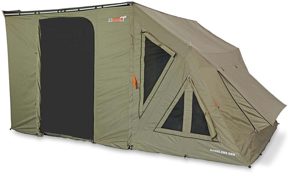 23Zero Ramblers Den Extension Tent 2.5