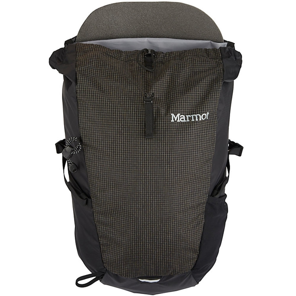 Marmot Kompressor 18L Daypack - Removable Closed-cell Foam Back Sheet