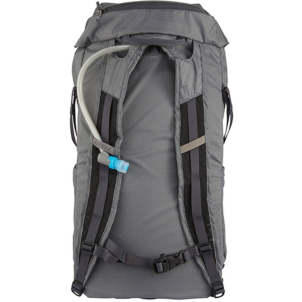 Marmot Kompressor Plus 20L Daypack - Hydration Port and Clip for Hanging Reservoir