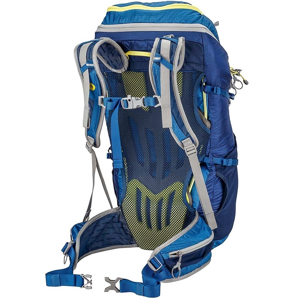 Marmot Graviton 34L Backpack - Airflow Suspension