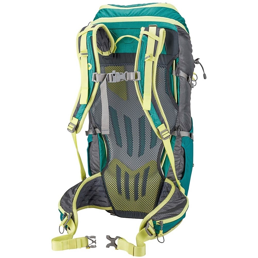 Marmot Graviton 36L Wmn's Backpack - Airflow Suspension