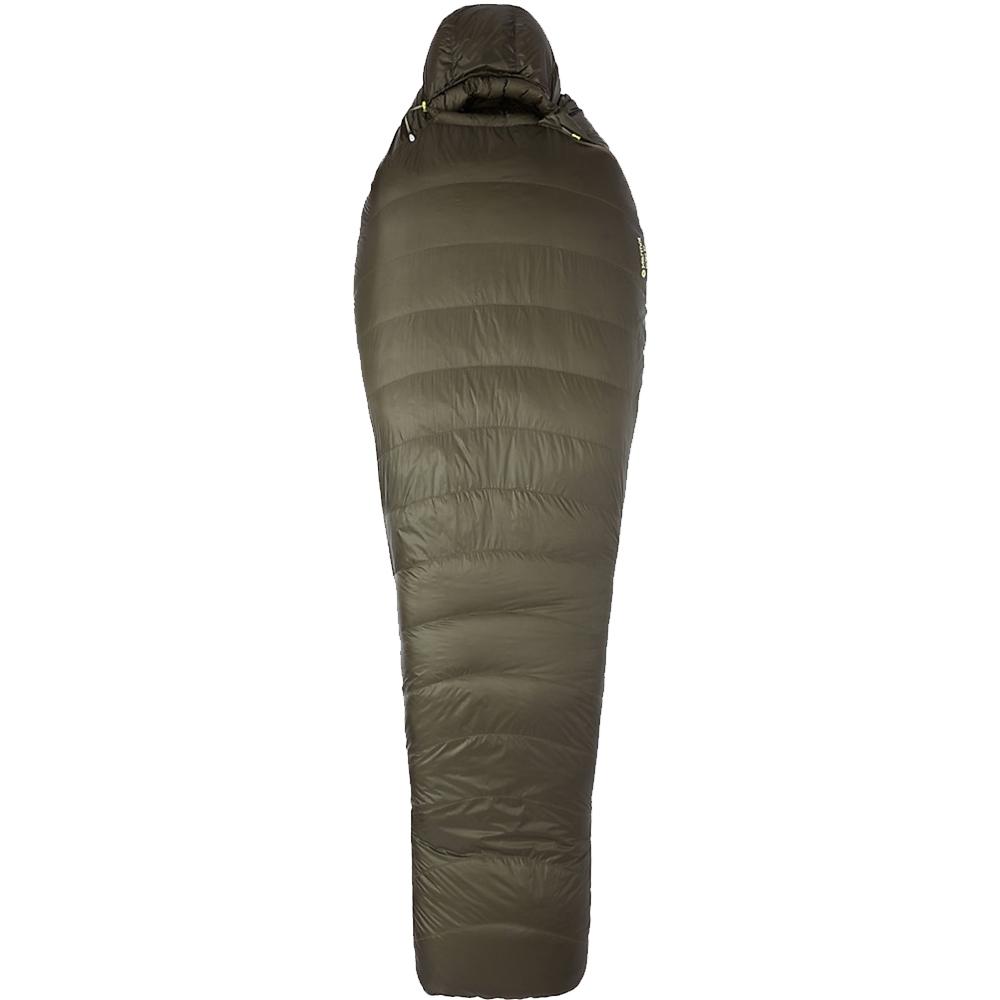 Marmot Phase 30 Sleeping Bag - Snagless Draft Tube