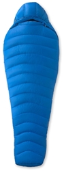 Marmot Helium 15 Sleeping Bag LZ Regular Cobalt Blue Blue Night