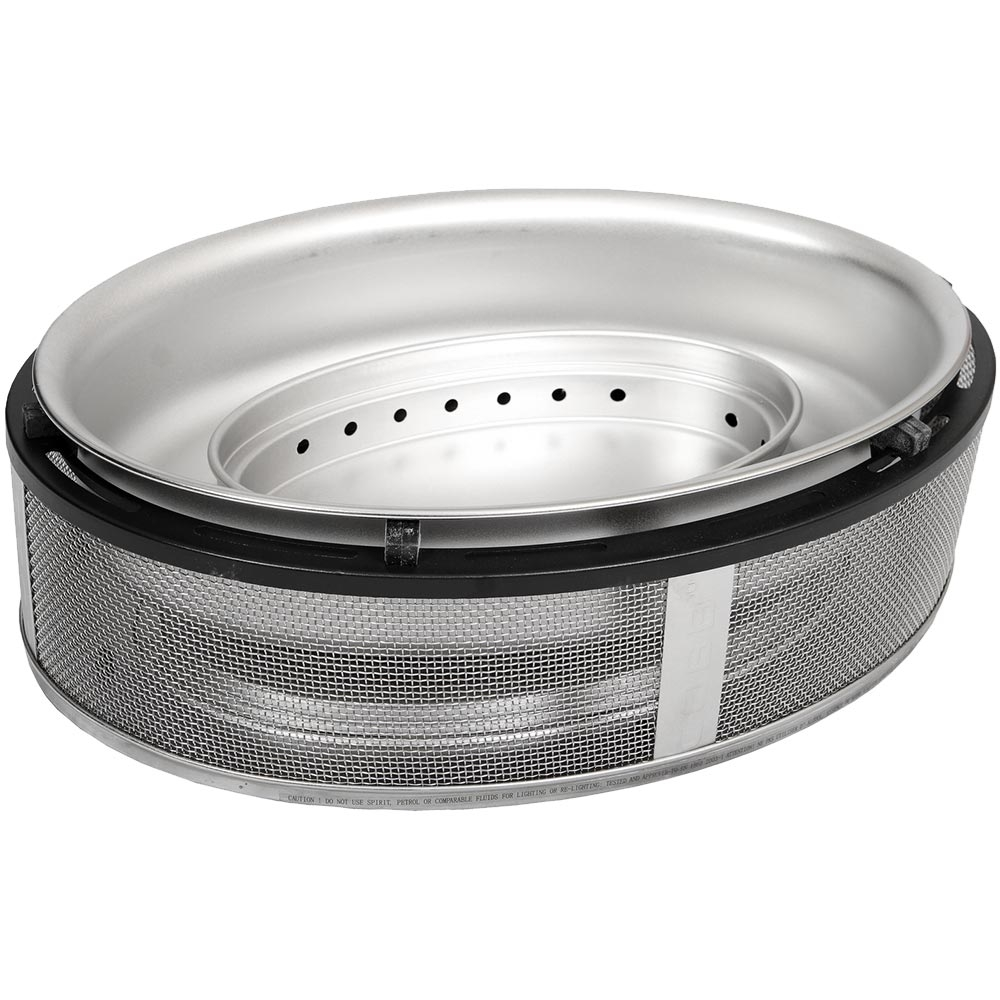 Cobb Supreme Cooker - Outer Base & Inner Sleeve