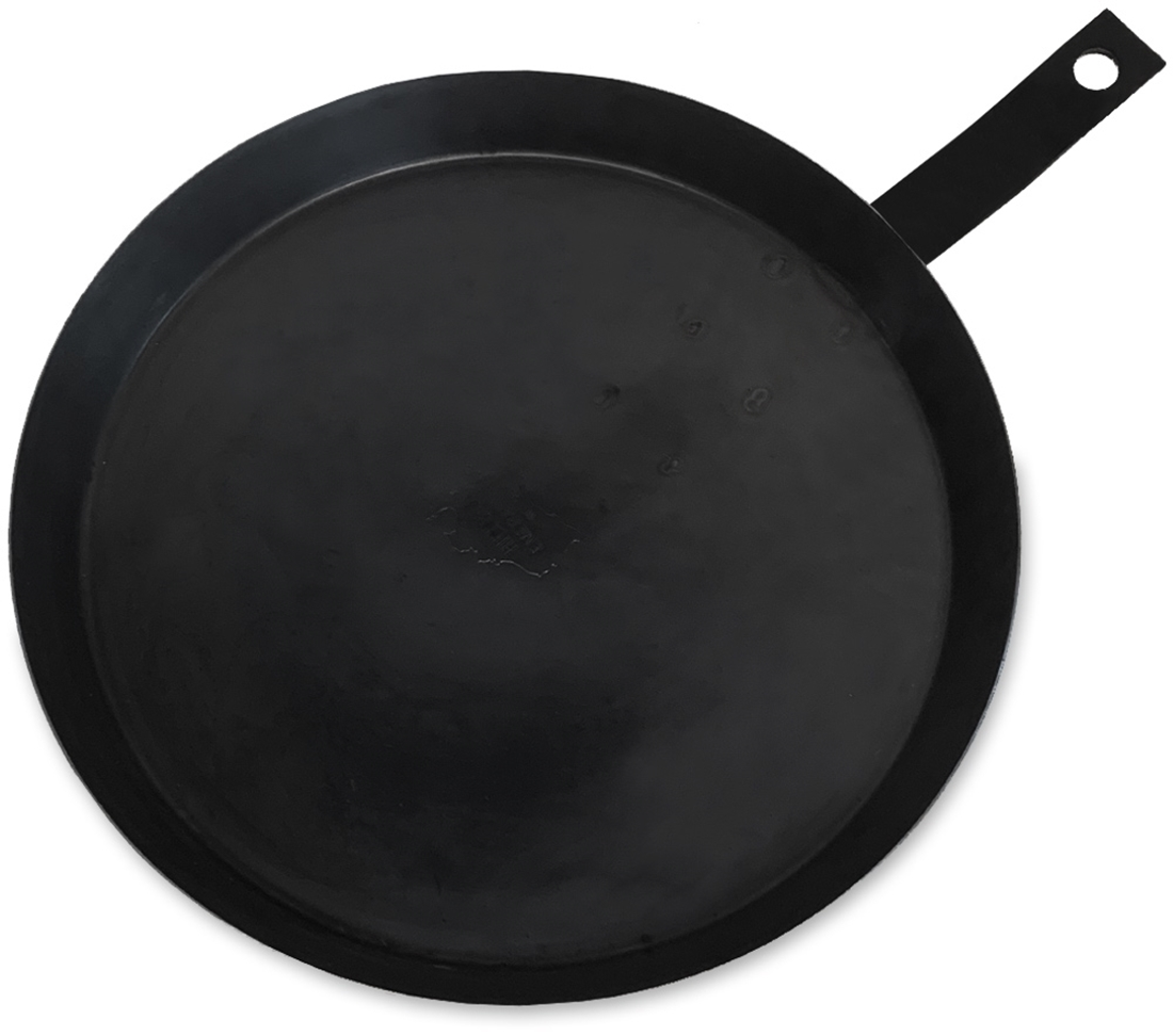 Hillbilly Frypan Large for CookStand 41cm