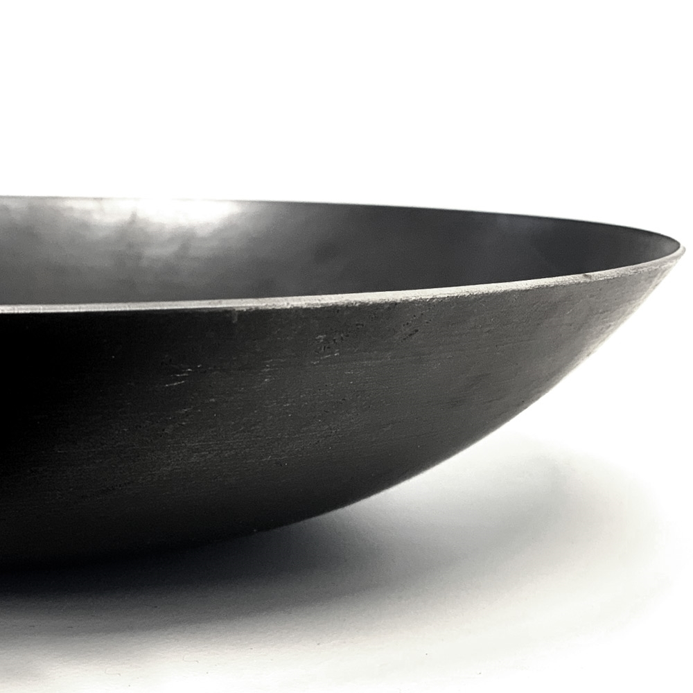 Hillbilly Wok for CookStand 35cm