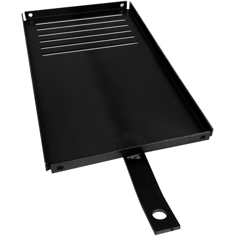 Hillbilly Hotplate/Grill for CookStand 54 x 30cm