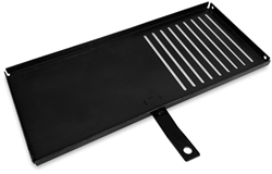 Hillbilly Hotplate/Grill for CookStand 70 x 30cm